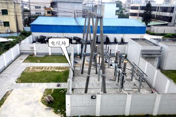 110kV和贝线、和岭线双回电缆工程