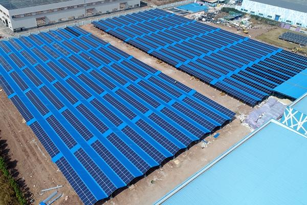 广东爱旭科技股份有限公司光伏发电项目